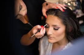 pittsburgh makeup artist hair stylist