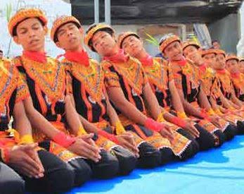 Afbeeldingsresultaat voor suku gayo suku dunia