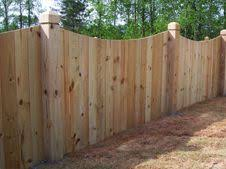 Wood Privacy Fence Backyard Fences Wood Fence Design Privacy Fence Designs