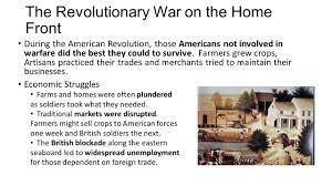 Unit 3 Pre Chapters 6 9 The American Revolution 1700s Ppt Video Online Download