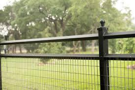 Blackhorn Fences Welding San Antonio Tx