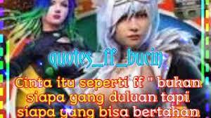 quotes caption fire keren part backsound dj alok vale vale