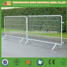 Removable Barricade Fence Road Barrier Temporary Fence Panel Manufacture Buy Temporary Fence Barricade Fence Road Barrier Fence Product On Alibaba Com