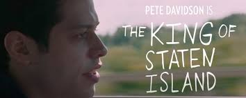 Trailer Starring Pete Davidson