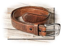 full grain leather belt rus s for men