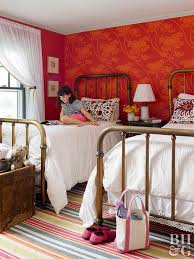 Shared Spaces Bedrooms For Two Kids Better Homes Gardens