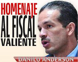 13 años del asesinato de Danilo Anderson – IVPA