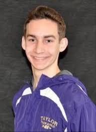Adam Nichols 2017-18 Men's Track and Field Roster | Taylor University  Athletics