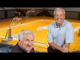 Carolina Basketball: Roy Williams Remembers Coach Dean Smith - YouTube