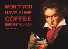 famous geniuses who were also huge coffee addicts life