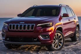july car suv deals for 2020