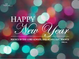 bible happy new year new year images