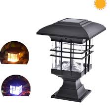 Best Post Deck Cap Ideas And Get Free Shipping A528