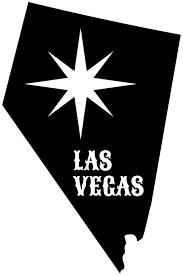 Amazon Com Jb Print Las Vegas Nevada Vinyl Decal Sticker Car Waterproof Car Decal Bumper Sticker 5 Kitchen Dining