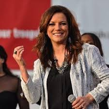 """Martina McBride Reminds Us That We Are """"Blessed"""""""