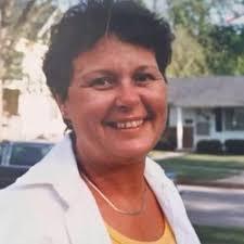 "Vivian M ""Vicki"" Young Chandler (1941-1993) - Find A Grave Memorial"