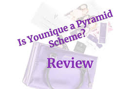 is younique a pyramid scheme the truth