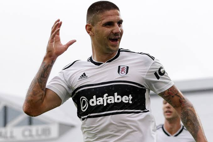 Image result for mitrovic""