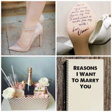 bride groom gifts perfect dels