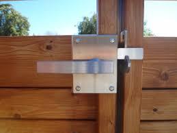 Gate Latch Information Series 360 Yardware