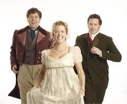 Theater preview: Ageless 'Emma' - The San Diego Union-Tribune