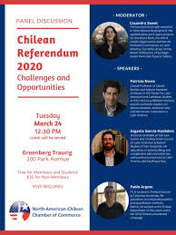 Chilean Referendum 2020