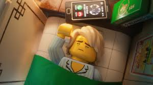 The LEGO Ninjago Movie - Full Trailer - YouTube