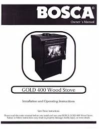 gold 400 wood stove home depot