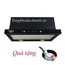 Máy hút mùi Chefs EH-R906E7T - Siêu thị Nhà bếp Đức Thành