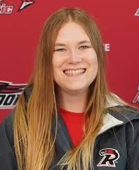 Ivy Hoffman - Women's Track and Field - Ripon College Athletics