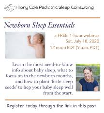 Hilary Cole Pediatric Sleep Consulting - Posts | Facebook