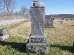 Nancy Elizabeth Adeline Cooper Howard (1845-1920) - Find A Grave Memorial