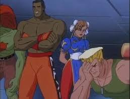 getting to guile 1995