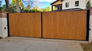 Wood Like Aluminum Mulhollandbrand Com