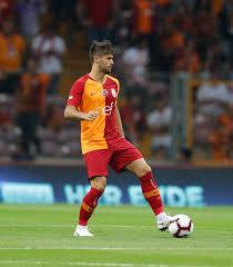 Ahmet Çalık Konyaspor'da