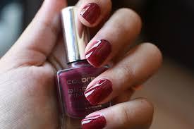 22 colorbar quick finish nail paint