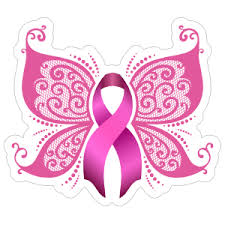 Awareness Ribbon Car Stickers Decals Breast Cancer Awareness More