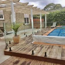 Total Glass And Decking