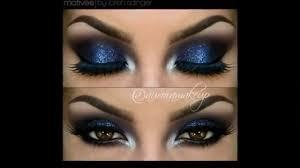 arabic eye makeup step by dailymotion