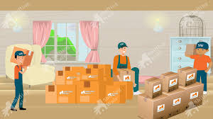 Image result for Packing And Moving Companies For Your Relocation
