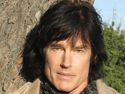Groping grannies love gathering a bit of former Bold and the Beautiful star Ronn  Moss