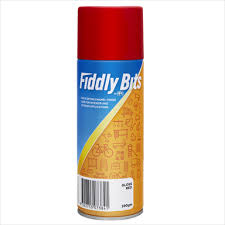 Fiddly Bits Spray Paint Bunnings Warehouse