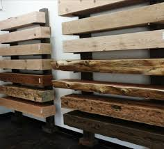 Live Edge Fireplace Mantels