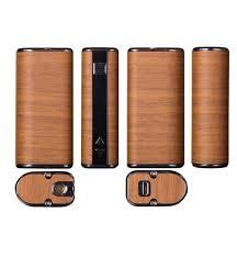 Eleaf Istick 20w Wrap Vape Box Wrap Vapor Skin Decal Vaporizer Mod Sti Hoxxiom