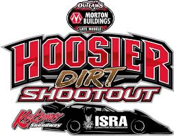Hoosier Dirt Shootout Kokomo Speedway