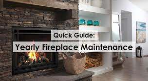 fireplace maintenance tips vancouver