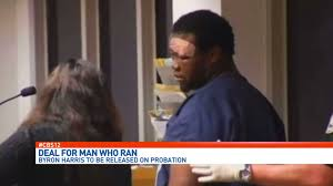 Man who settled police beating lawsuit takes plea deal in criminal ...