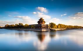 forbidden city wallpaper 61 pictures
