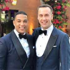 CNN's Don Lemon Is Engaged to Tim Malone: See the Adorable ...