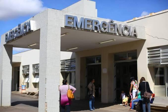 """Resultado de imagem para Hospital do Paranoá"""""""